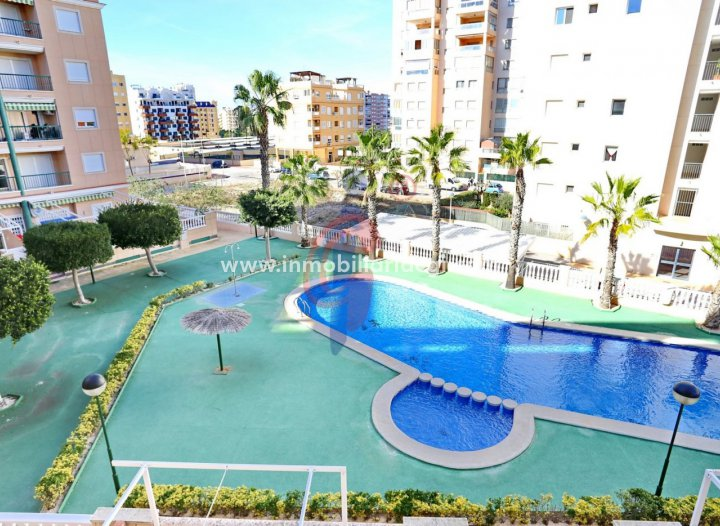 Apartamento - Venta - Guardamar del Segura - C- SANCHIS GUARNER