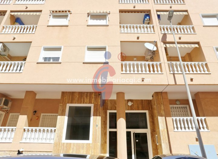 Apartment - Resale - Guardamar del Segura - Parque Sur