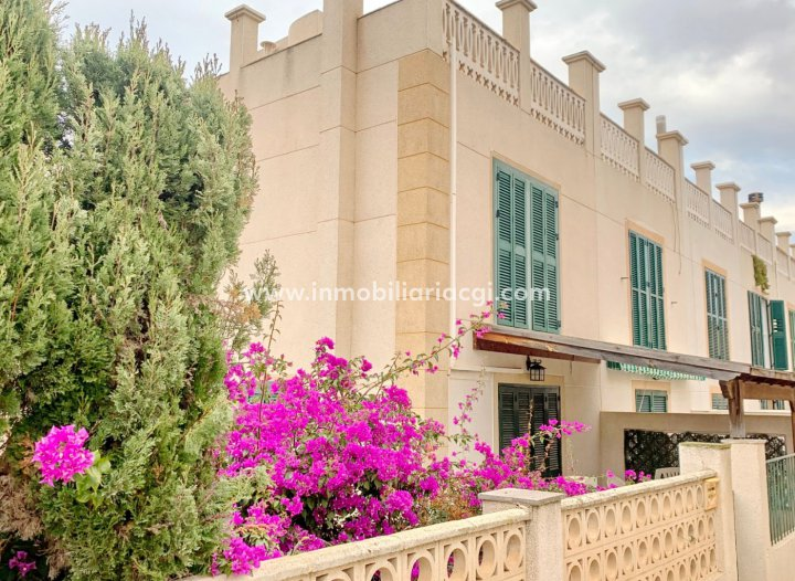 Bungalow - Venta - Guardamar del Segura - CERVANTES-PLAYA