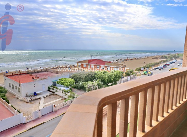 квартира - Resale - Guardamar del Segura - Benamor
