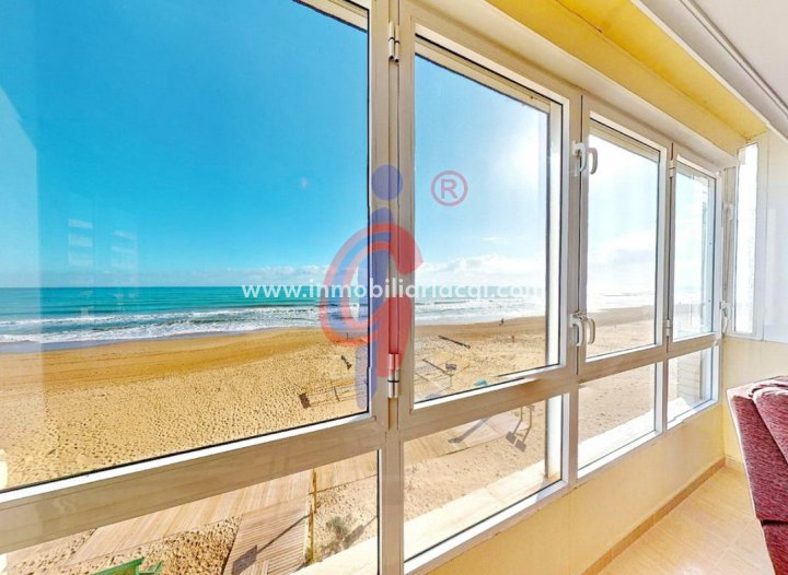 квартира - Resale - Guardamar del Segura - Playa