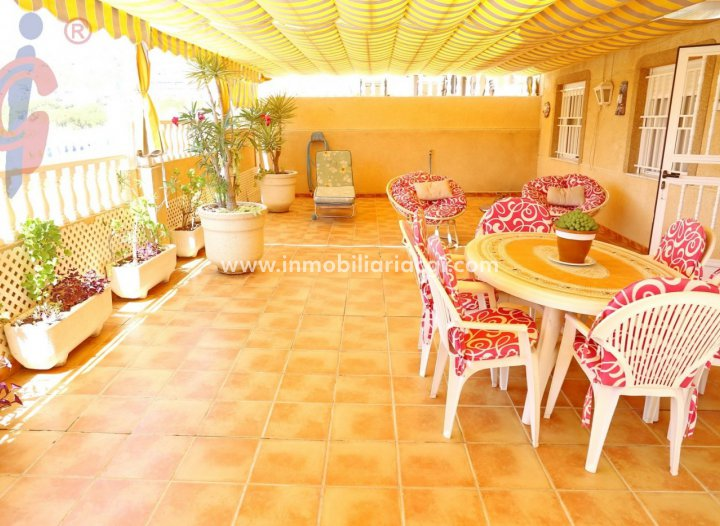 нижний этаж  - Resale - Guardamar del Segura - CERVANTES-PLAYA