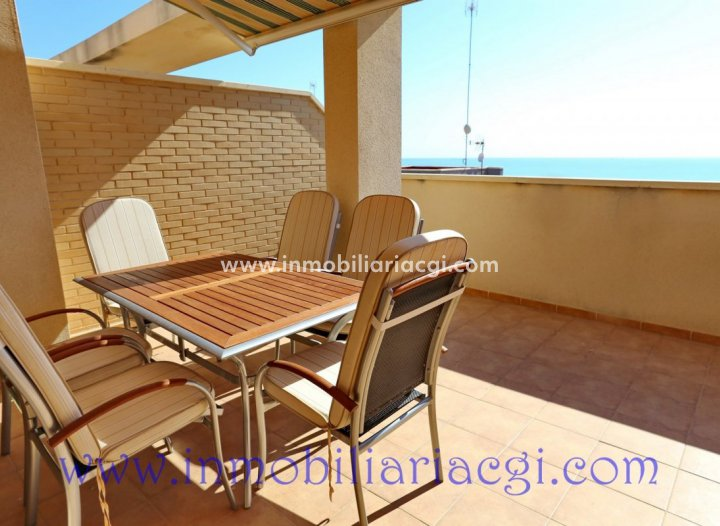 Penthouse - Resale - Guardamar del Segura - CERVANTES-PLAYA