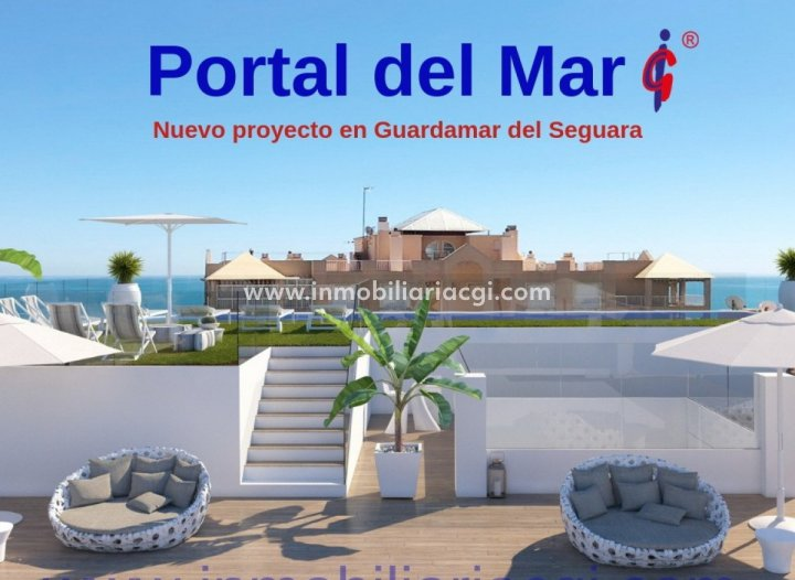 - Resale - Guardamar del Segura - CERVANTES-PLAYA