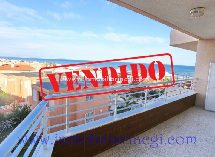 - Resale - Guardamar del Segura - Playa