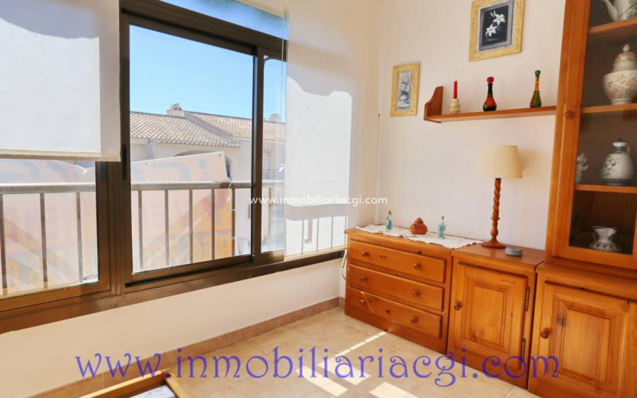 Resale - Townhouse - Guardamar del Segura - Cervantes