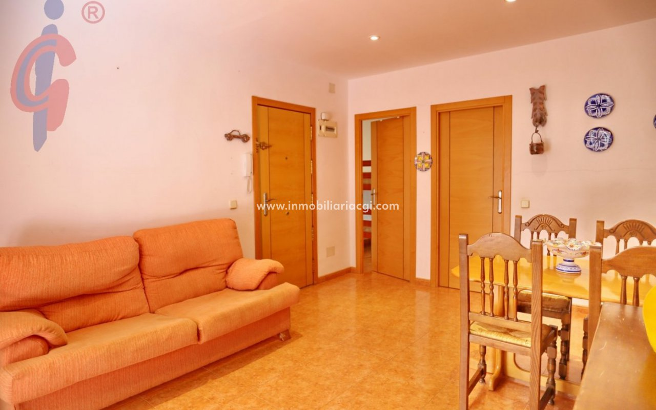 Resale - Wohnung - Guardamar del Segura - CERVANTES-PLAYA