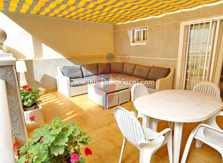 Studio apartment - Resale - Guardamar del Segura - PARQUESUR