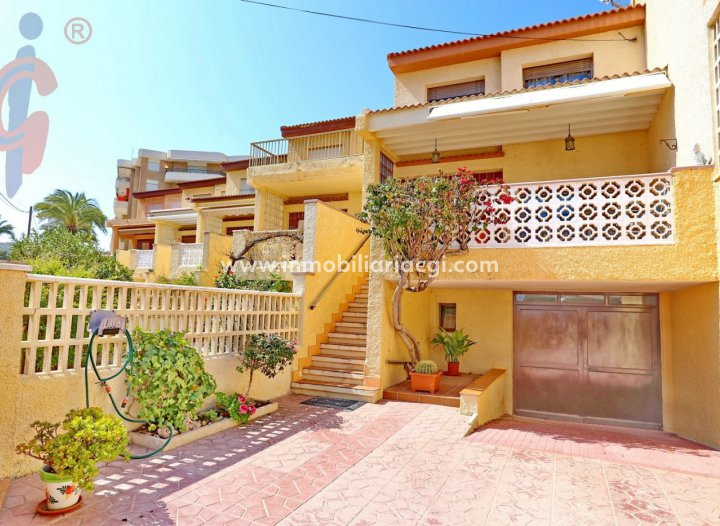 Townhouse - Resale - Guardamar del Segura - Benamor