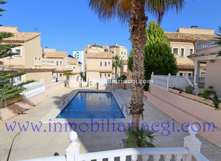 Townhouse - Resale - Guardamar del Segura - moncayo
