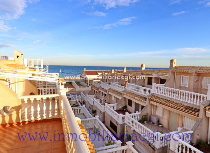 Townhouse - Resale - Guardamar del Segura - Playa
